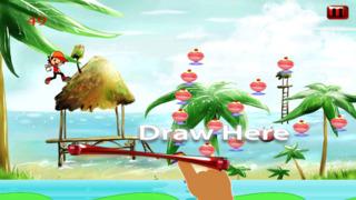Free Game Trampoline Madness screenshot 1