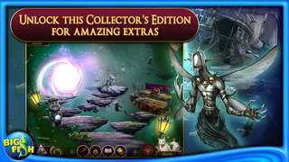 Otherworld: Shades of Fall - A Hidden Object Game with Hidden Objects screenshot 4