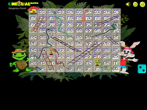 My Emma 2 - Snakes and Ladders screenshot 6