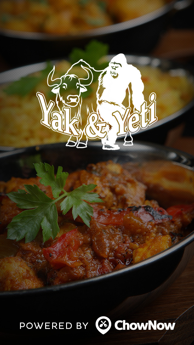 Yak & Yeti Restaurant screenshot 1
