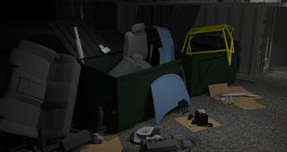 Fix My Car: Custom Mods! LITE screenshot #4