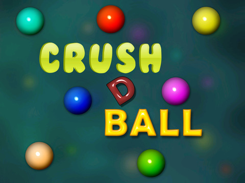 Crush D Ball screenshot 5