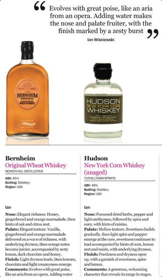 Whisky Magazine screenshot 2