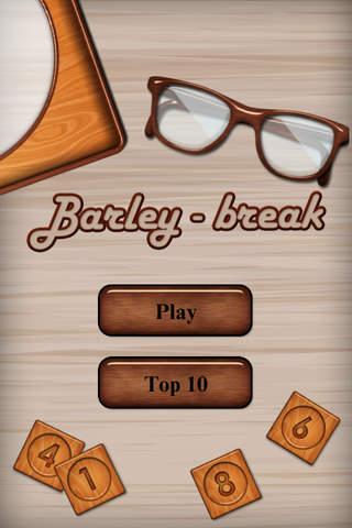 Tag Barley-Break - náhled