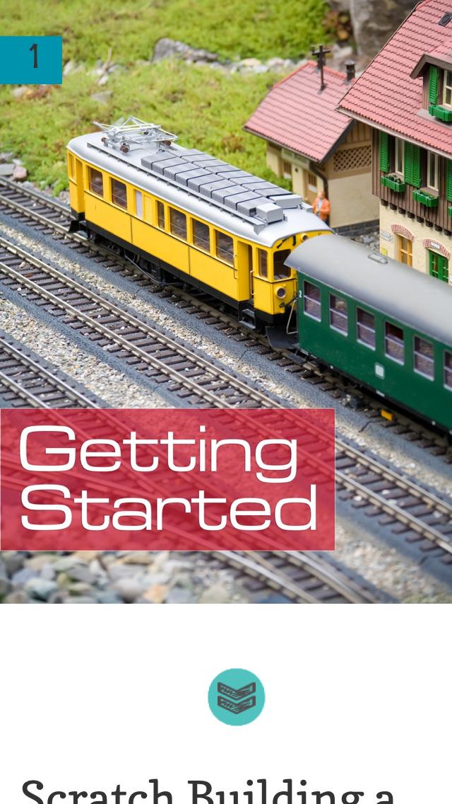 Build a Trestle Bridge for Your Model Railroad screenshot 2