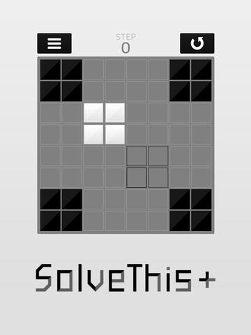 SolveThis+ screenshot 4