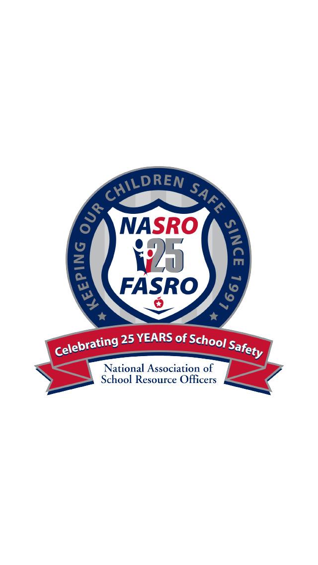 NASRO 2015 Conference screenshot 1