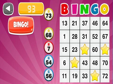B-B-Bingo! screenshot 7