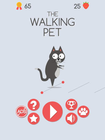 The Walking Pet screenshot 6