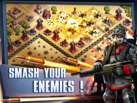 Allies in War screenshot 8