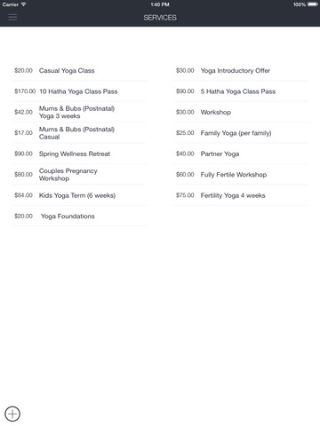 Gracefully Fit Yoga screenshot 6