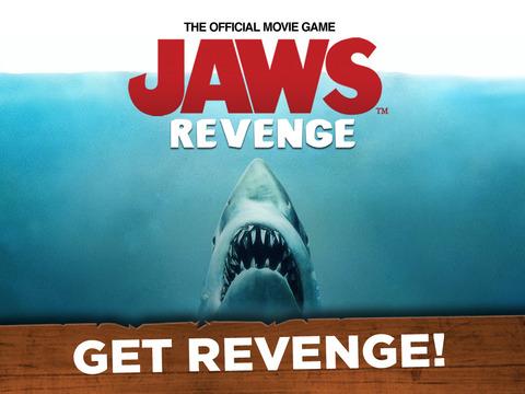 Jaws™ Revenge screenshot #1