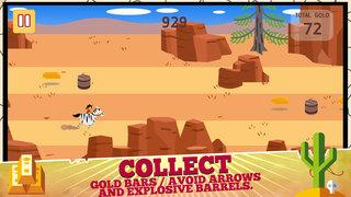 Texas Gold Rush screenshot 2