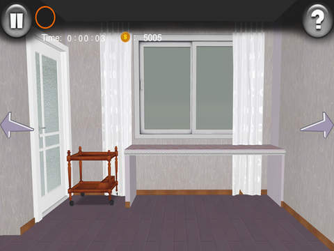 Can You Escape 10 Fancy Rooms III Deluxe screenshot 10