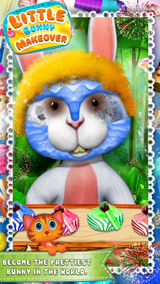 Little Bunny Makeover screenshot 3