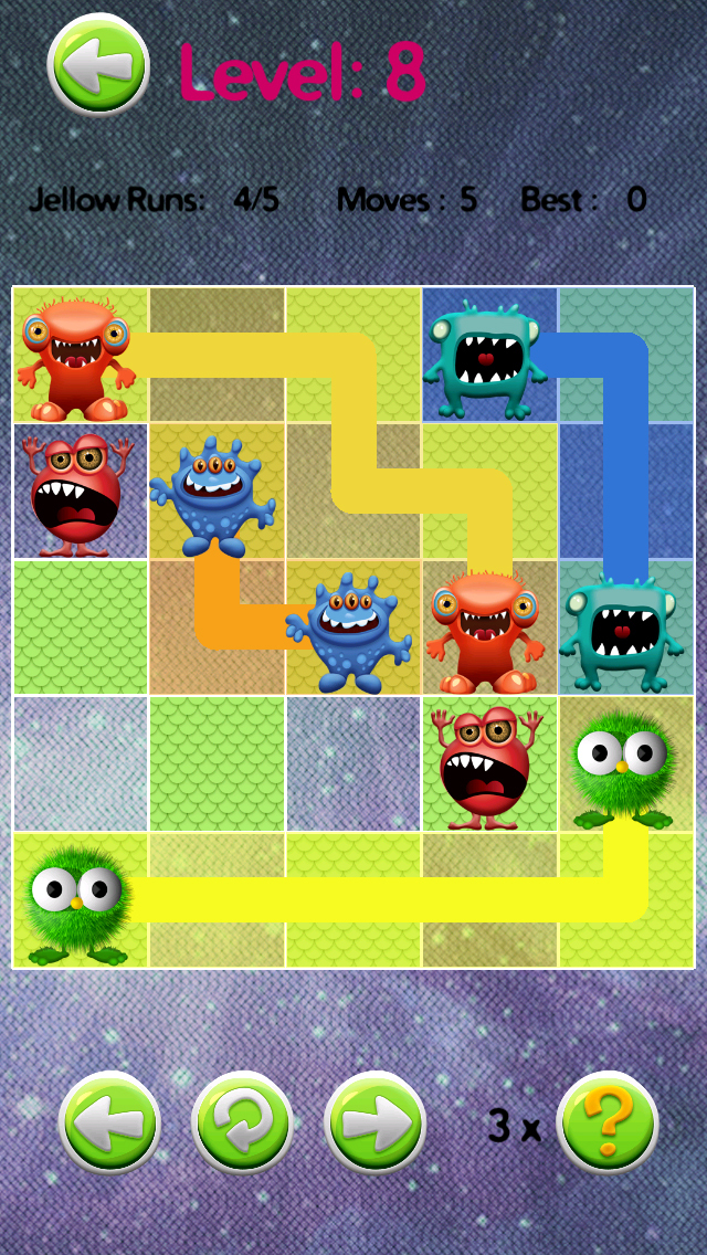 A Alien Monster Crazy Mash-Up PRO screenshot 2