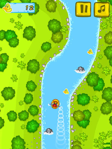 Rafting Adventure screenshot 8