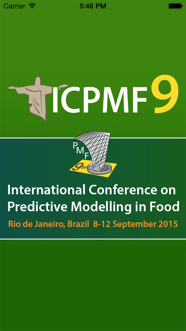 ICPMF9 screenshot 1