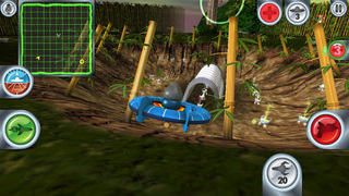 Air Wings Intergalactic screenshot 2