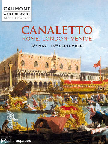 CANALETTO, Rome – London – Venice. The Triumph of Light HD screenshot 5