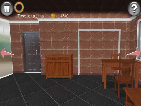 Can You Escape 9 Fancy Rooms II screenshot 7