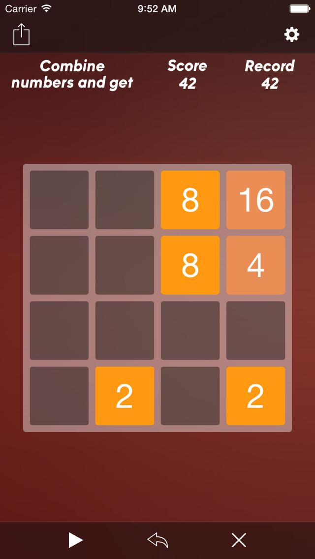 4096GameKit screenshot 3