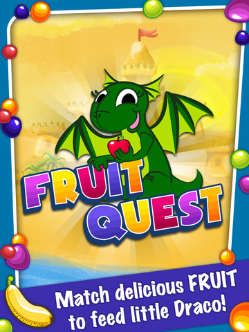 Fruit Quest™ screenshot 10