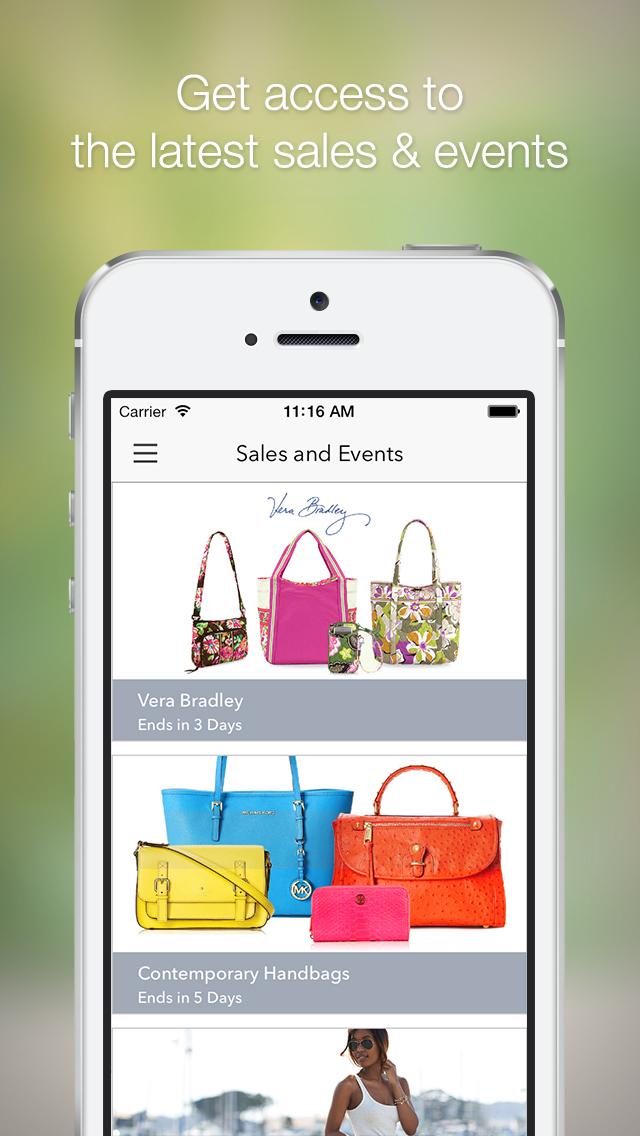 eBay Fashion screenshot 2