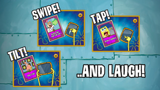 SpongeBob's Game Frenzy screenshot 3