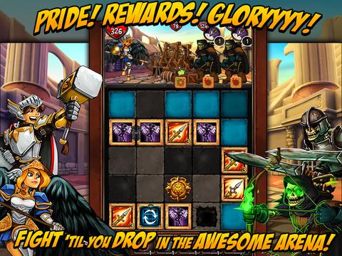 Super Awesome Quest screenshot 10