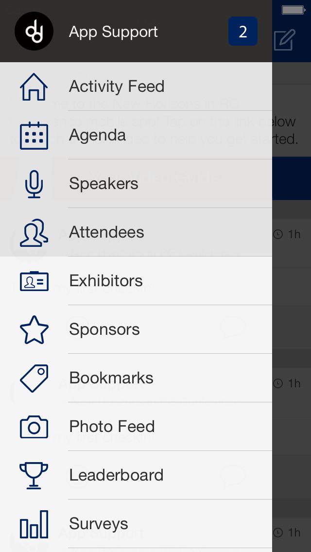NASRO 2015 Conference screenshot 2