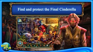 Dark Parables: The Final Cinderella - A Hidden Objects Fairy Tale Adventure (Full) screenshot 2