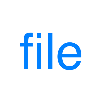 iFile Free - File Manager, Explorer and Browser & Document Reader and Viewer