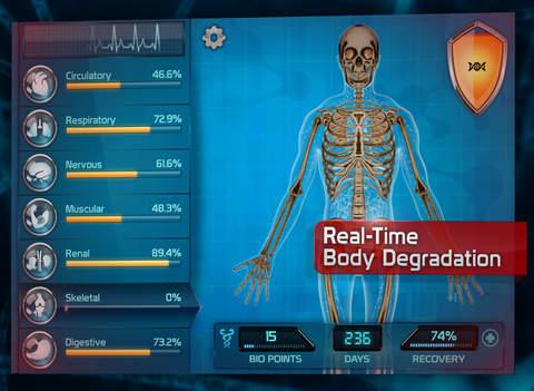 Bio Inc. Platinum - Biomedical Plague screenshot #4