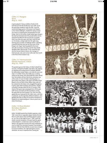 Celtic View screenshot 9