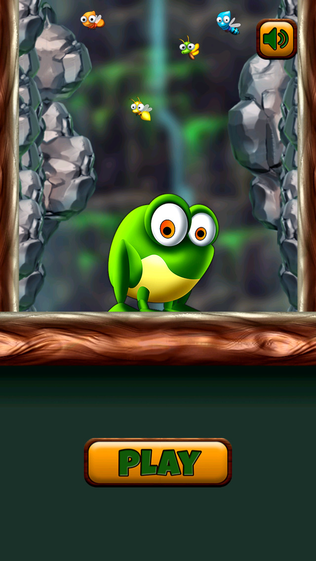 Frog Hop Run screenshot 2