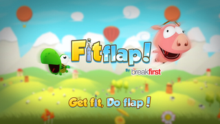 FitFlap Motion screenshot 1
