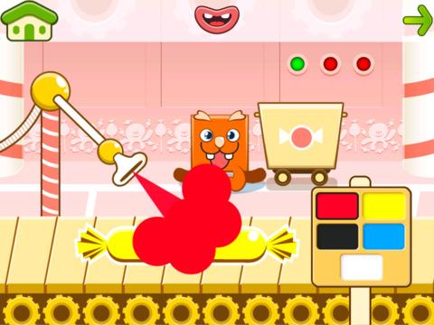 Colors & Shapes. screenshot 8