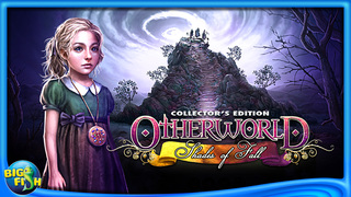 Otherworld: Shades of Fall - A Hidden Object Game with Hidden Objects (Full) screenshot 5