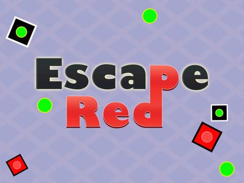 Escape Red screenshot 5