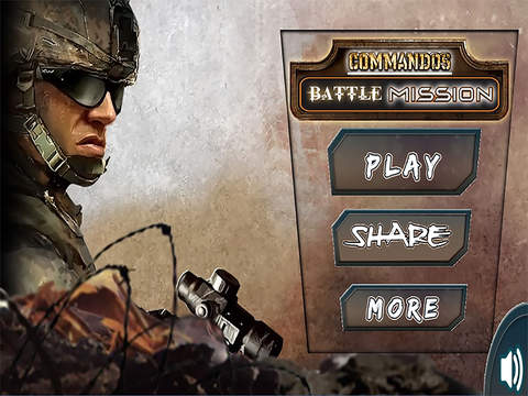 Commando Battle Mission - Escape a City from Sniper Shooters screenshot 8
