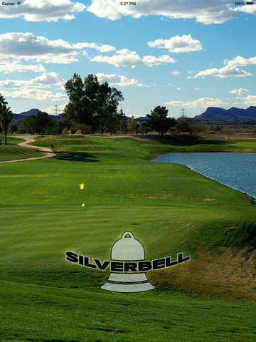 Silverbell Golf Course screenshot 6