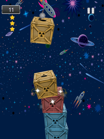 A1 Space Crane Frontier Stacker screenshot 7