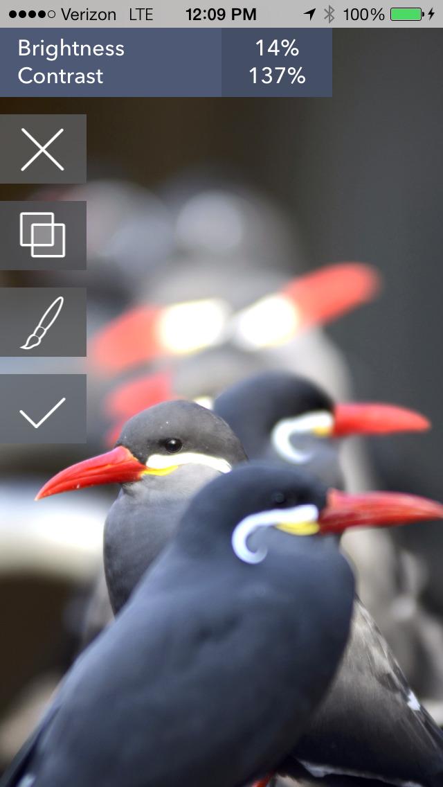 Filterstorm Neue screenshot 3