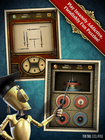 Clockwork Brain Training | Memory & Attention Game screenshot 7