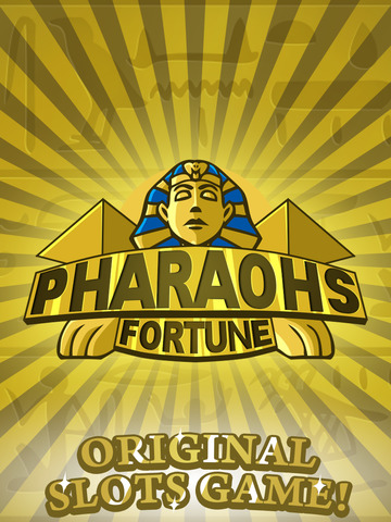 `Ancient Pharaohs Fortune PRO screenshot 6