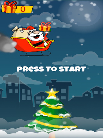 Let's Do It Santa Free screenshot 6
