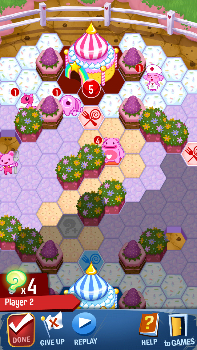 Outwitters screenshot 5