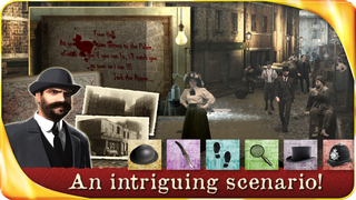 Jack the Ripper : Letters from Hell - Extended Edition – A Hidden Object Adventure screenshot 5