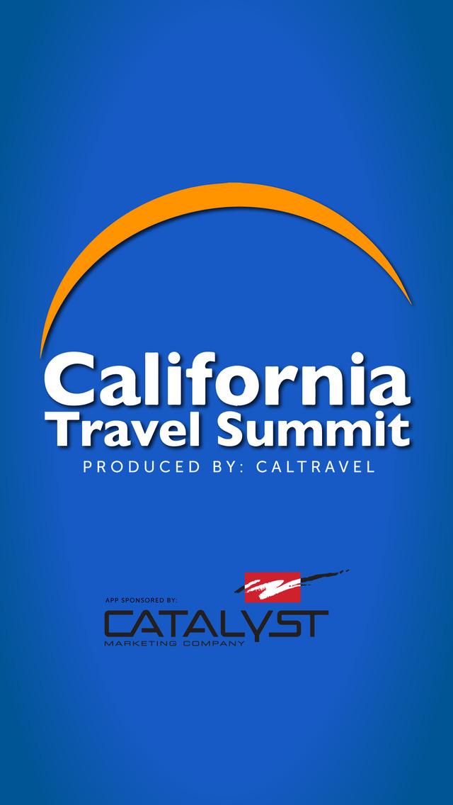 2016 CalTravel Summit screenshot 1